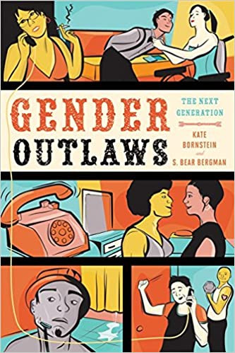 Image result for gender outlaws