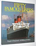 Fifty Famous Liners