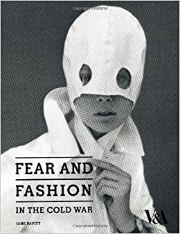 Book Fear and Fashion in the Cold War