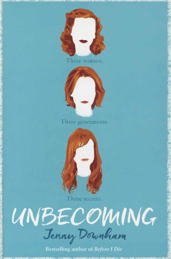 Unbecoming (Turtleback School & Library Binding Edition) pdf epub