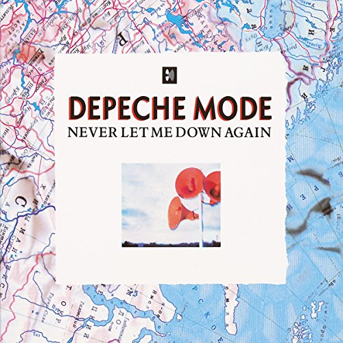 never let me down again u s maxi single by depeche mode on amazon music. Black Bedroom Furniture Sets. Home Design Ideas
