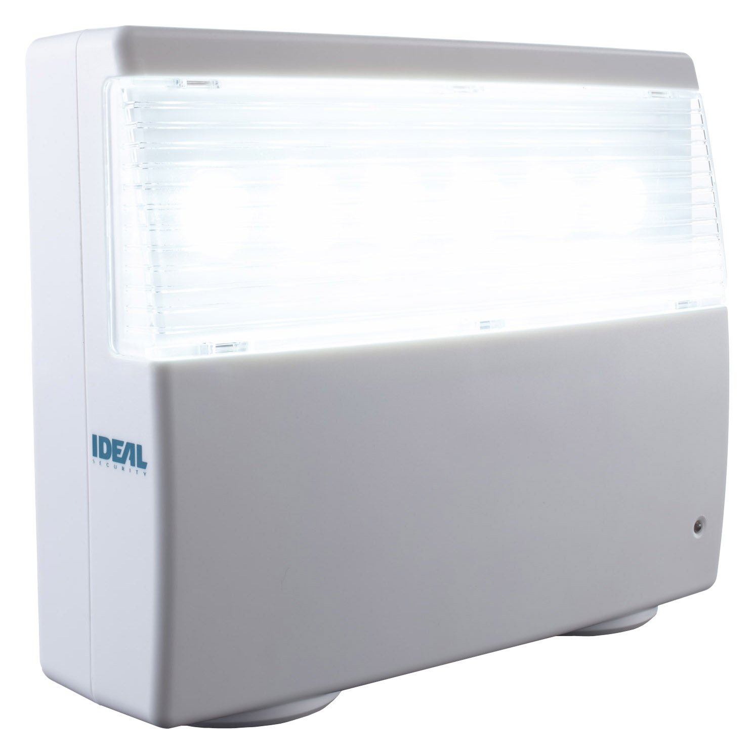 Ideal Security Inc. SK638 Home Emergency Power Failure, White 120 Lumens LED, Up to 16 Hours of Light, No wiring