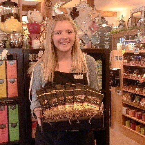 Door County Coffee Classic Full-Pot 12-Pack Gift Set