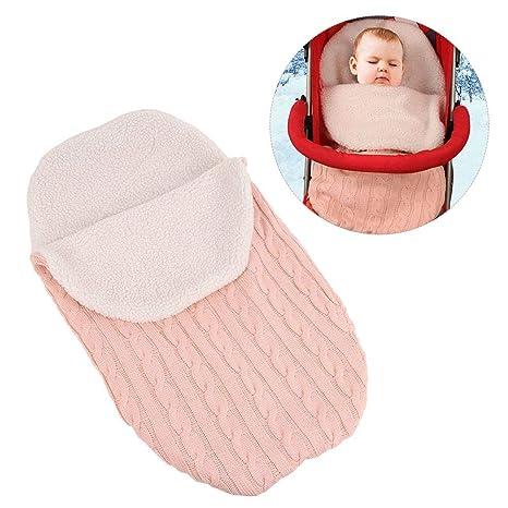 Manta de bebé para bebé, de terciopelo, de punto para bebés, bebés,