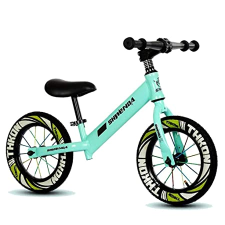 BPHC Balance Coche niños pedalless Mini Bicicleta niños ...