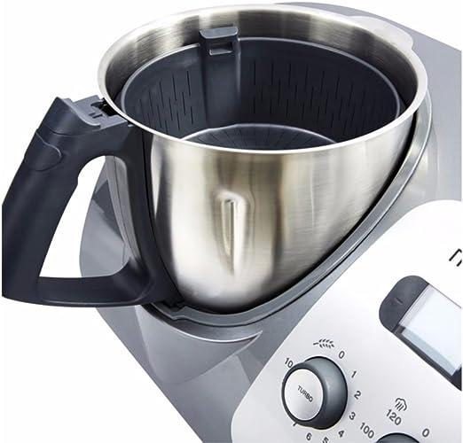 Miogo MAESTRO - Robot de cocina gris: Amazon.es: Hogar