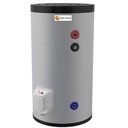 Calentador de agua caliente eléctrico, 3-12kW