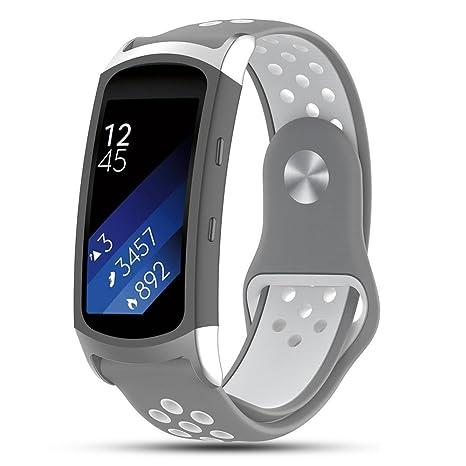 Cyeeson Samsung Gear Fit 2 Sm-r360/Samsung Fit 2 Pro/Samsung Gear