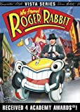 Who Framed Roger Rabbit (Vista Series) by Bob Hoskins