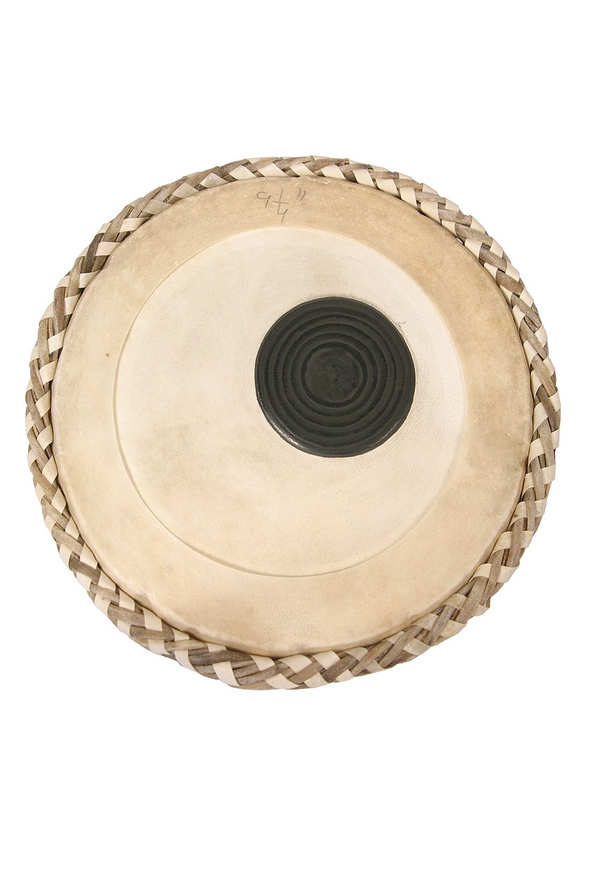 Tabla Head Bayan, 9 1/4