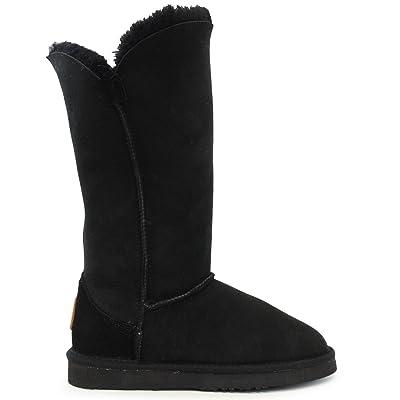 "Lamo Women's Liberty 12"" Fashion Boot | Mid-Calf"