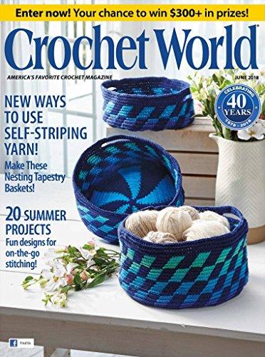Crochet World - Exclusive Crochet
