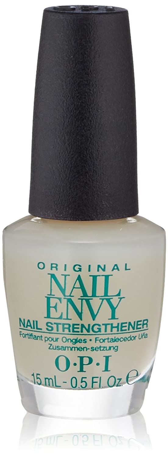 Amazon.com: OPI Nail Envy Nail Strengthener, Original, 0.5 fl. oz ...