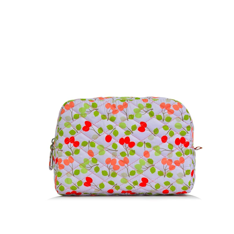 Ladies cosmetic bags/Clutch bag/Admission packages/Waterproof cloth art