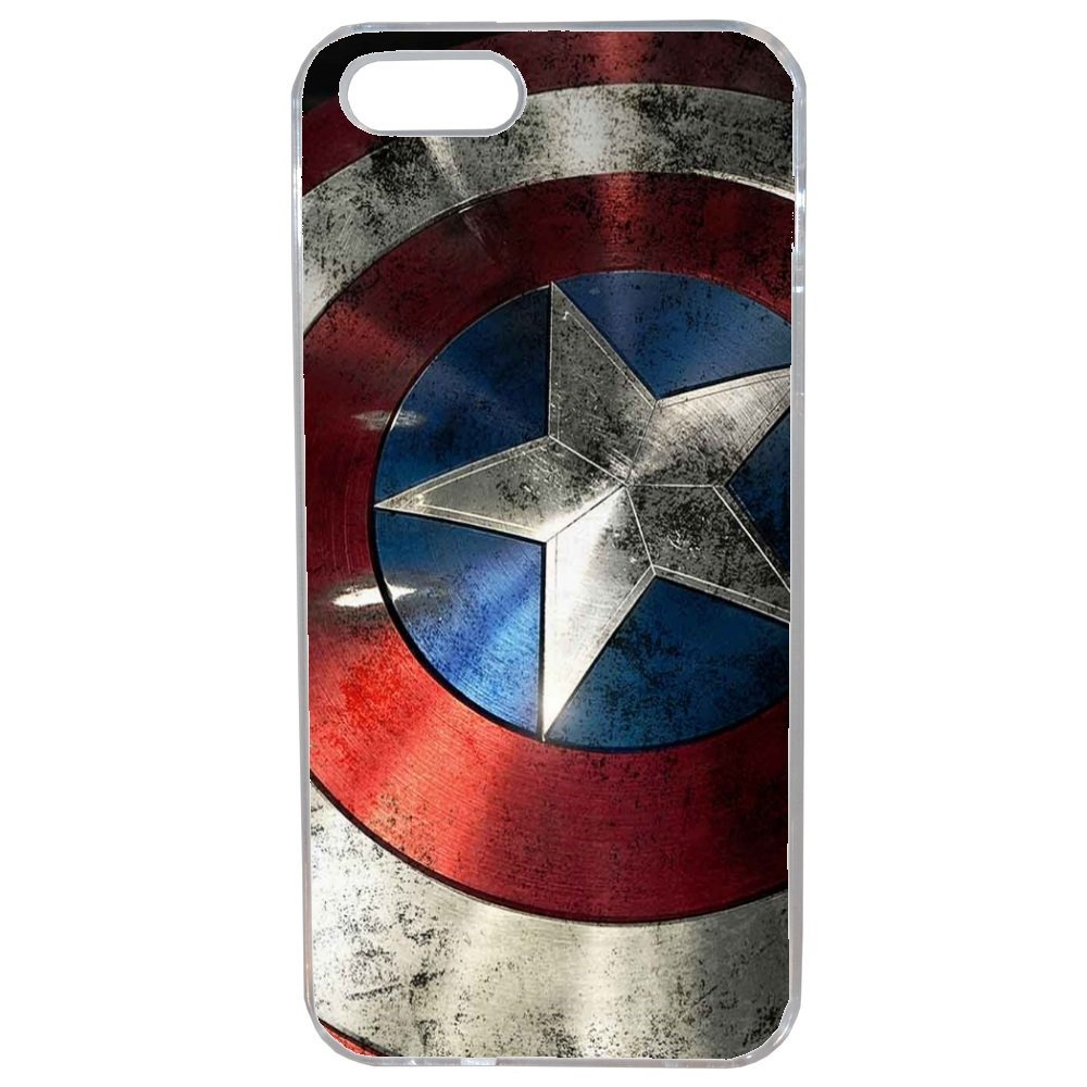 coque iphone 5 marvel