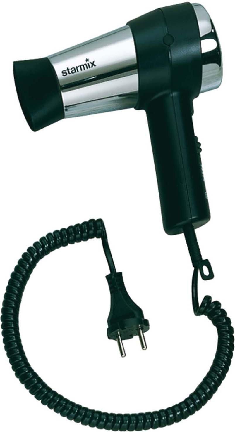 Starmix SW mano-los secadores de pelo TFC 16/CHR 3Stufen secador de pelo/moldeador de pelo con 4011240020723: Amazon.es: Salud y cuidado personal