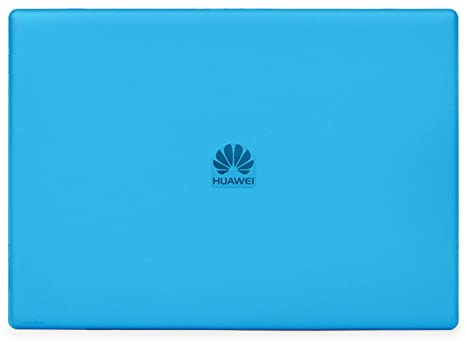 mCover - Carcasa rígida para portátil Huawei MateBook X Pro de 13,9