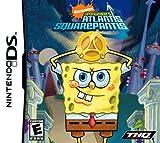 Spongebob Squarepants: Atlantis Squarepantis - Nintendo DS