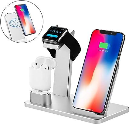 YOMENG Chargeur sans Fil pour Apple Watch, câble de
