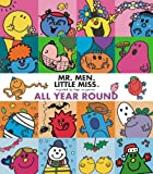Mr. Men Little Miss All Year Round, Lexi Ryals, 084318065X