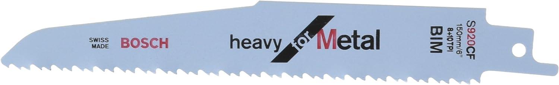 Bosch 2608654820 Sabre Saw Blade