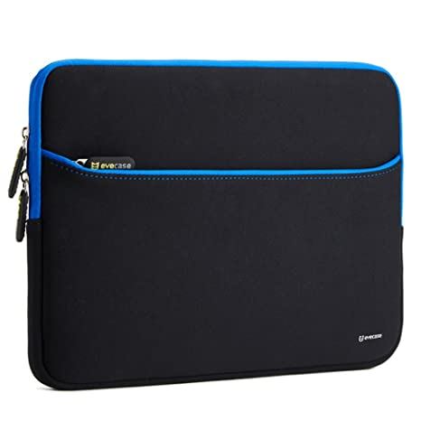 Evecase Maletín para Portátil 13,3 Funda para Apple MacBook Air 13.3 Pulgadas, Funda