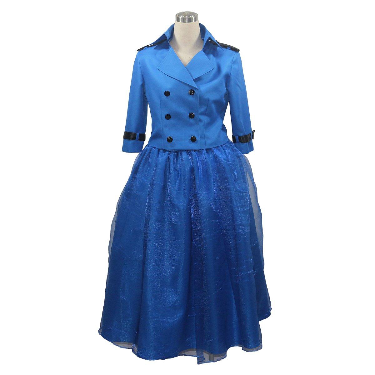 【ノーブランド品】5034安室奈美恵 25周年 finally アート コスプレ衣装(男性XL)   B07DC15R62