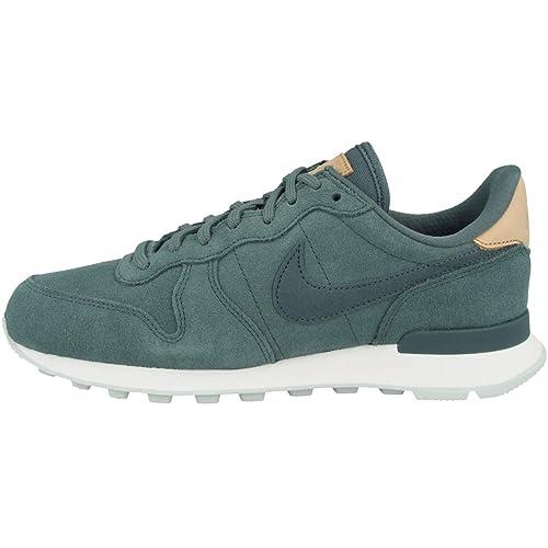 Nike W Internationalist PRM, Zapatillas de Entrenamiento para Mujer: Amazon.es: Zapatos y complementos