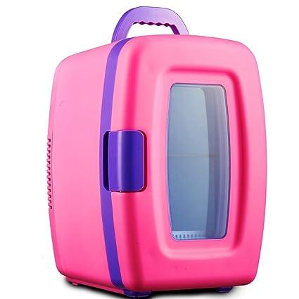 Amazon.es: QIHANGCHEPIN Refrigerador de verano 10L Mini ...