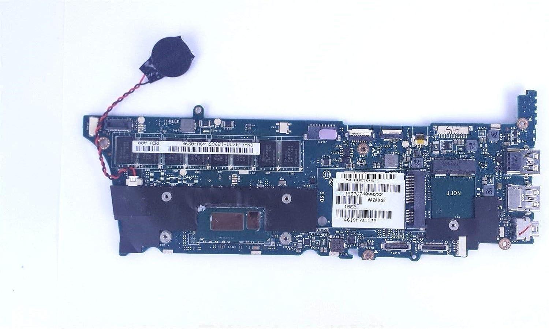 V4KMM Dell Ultrabook XPS 12 (9Q33) Laptop Motherboard 4GB w/Intel i5-4210U 1.7GHz CPU