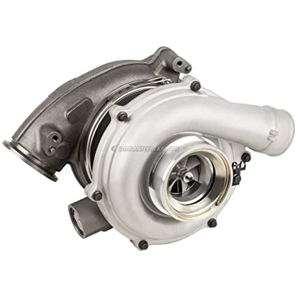 Amazon.com: New Turbo Turbocharger For Ford Excursion & Super Duty 6.0L PowerStroke - BuyAutoParts 40-30090AN New: Automotive