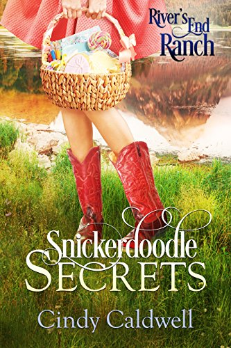 Snickerdoodle Secrets (River's End Ranch Book 25)