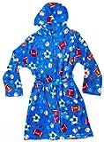 75508-4-4 Prince of Sleep Fleece Robe / Robes for Boys