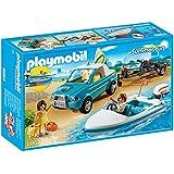 Playmobil Summer Fun - Playset (6864)