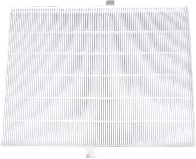4 Reemplazo de algod/ón de carb/ón Activado para Winix 115115 Duokon Pantalla del Filtro de reemplazo del purificador de Aire Winix PlasmaWave 5300 6300 5300-2 6300-2 P300 C535