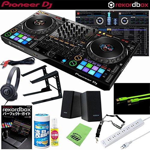 Pioneer DJ DDJ-1000 DJこれからはじめる12点セット   B07DCRL75N