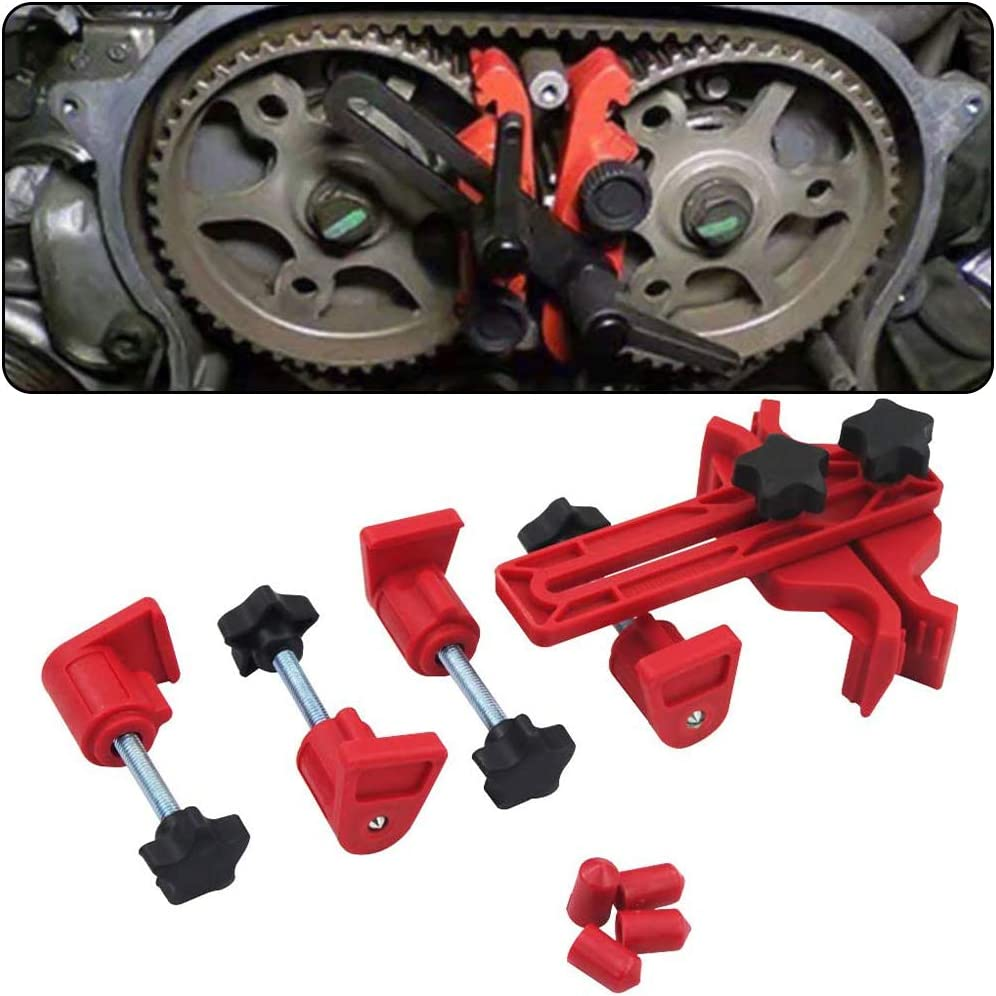 arbre /à cames insert universel de moteur arbre /à cames Volvo IWILCS Kit doutils pour moteur bague de verrouillage