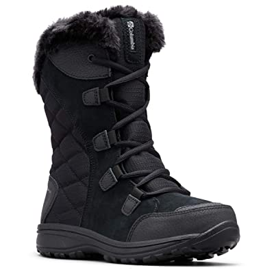 Columbia Women's Ice Maiden II Insulated Snow Boot | Snow Boots