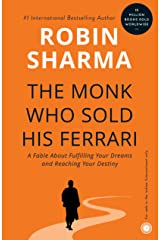 The Monk Who Sold His Ferrari Paperback