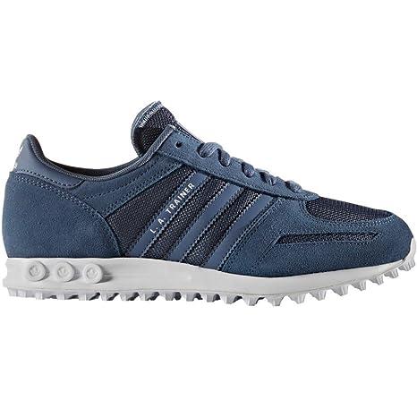 L 36 aTrainer Scarpa Donna Blu 23Amazon Originals Adidas it HIWDE92Y