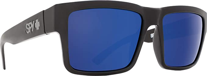 Spy Optic Montana Square Sunglasses