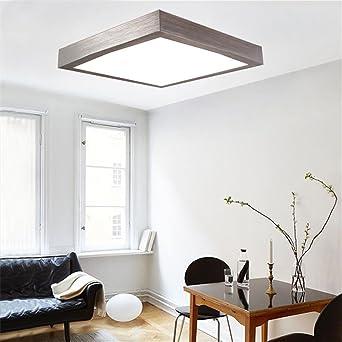 MCTECH® 16W LED Deckenleuchte Deckenlampe Wohnzimmer Küchen Lampe ...