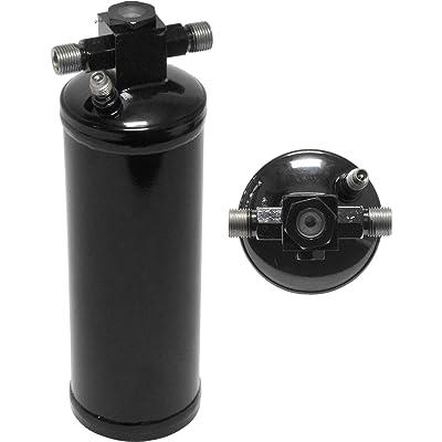 Universal Air Conditioner RD 9146C A/C Receiver Drier: Automotive