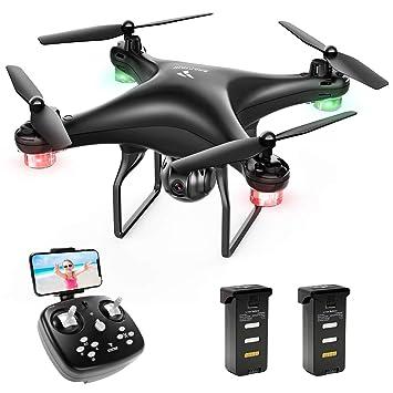 SNAPTAIN SP600 - Dron: Amazon.es: Informática