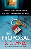 The Proposal: An unputdownable psychological thriller