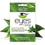 Eyes by ToGoSpa (6 Pair) (Green Tea)