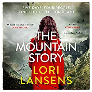 The Mountain Story Audiobook