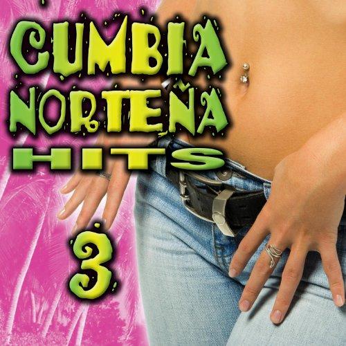Cumbia Norteña Hits 3