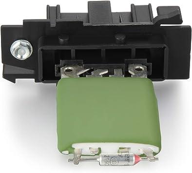 Oranges Autoparts 648055 R/ésistance de contr/ôle de ventilateur de chauffage