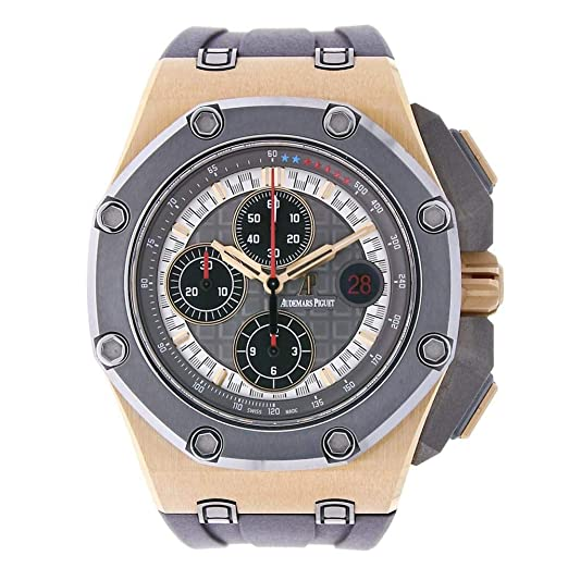 f75801d6cde Image Unavailable. Image not available for. Color: Audemars Piguet Royal  Oak Offshore ...